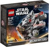 Klocki LEGO 75193 Star Wars Sokół Millennium