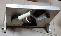 Krajalnica ręczna metalowa NOWAw pudełku lata 80te