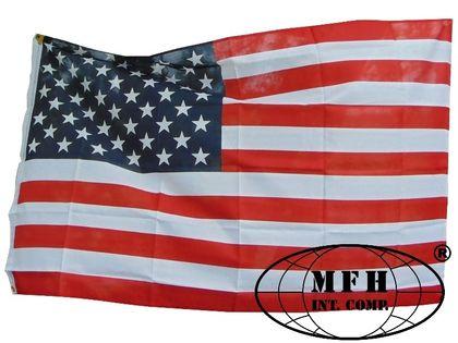 FLAGA USA 150 x 90 cm