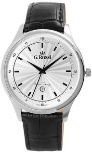 Zegarek Męski G.ROSSI 10212A-3A1