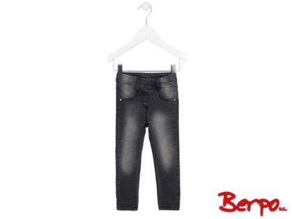 LOSAN Spodnie jegginsy rozmiar 7 259568