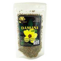 Yucca Liście Damiana 50 G Na Poprawę Libido