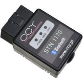 Interfejs OBD2 STN1170 Bluetooth CCY POLSKI ELM327 z aplikacją!