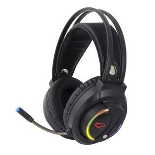 EGH470 Esperanza słuchawki z mikrofonem gaming nightshade