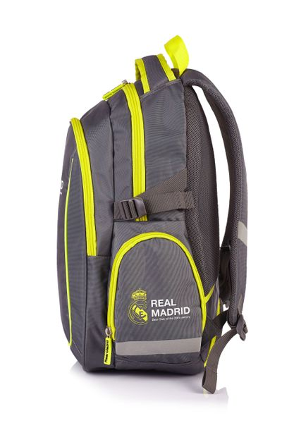 Plecak szkolny RM-99 Real Madrid 3 Lime zdjęcie 3