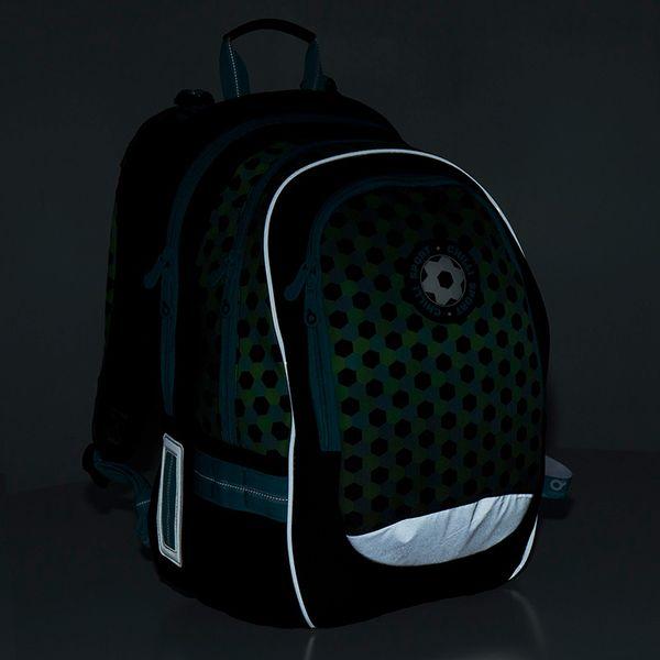 1c8784baf6b31 Plecak dwukomorowy dla chłopca TOPGAL CHI 800 zdjęcie 12