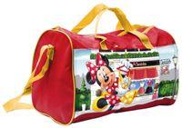 Torba sportowa Myszka Minnie Mouse Licencja Disney (57884)
