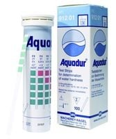 1 szt Paska Testowego do Twardosci wody Aquadur