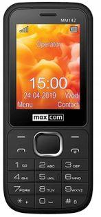 Klasyczny Telefon Komórkowy Maxcom Classic Mm142
