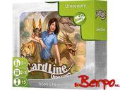 REBEL CardLine Dinozaury 031147