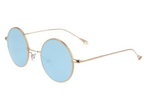 Okulary przeciwsłoneczne lenonki czerwone 3089 3