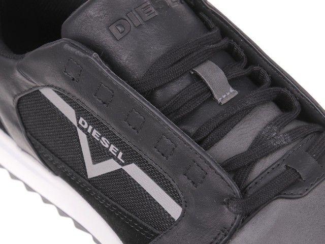 Diesel V-Staffetta S-Fleett Sneakers Y01461 P1190 H1888 - 40 zdjęcie 9