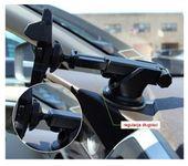 Uchwyt samochodowy na telefon smartfon do kokpitu deski (chropowaty) zdjęcie 4