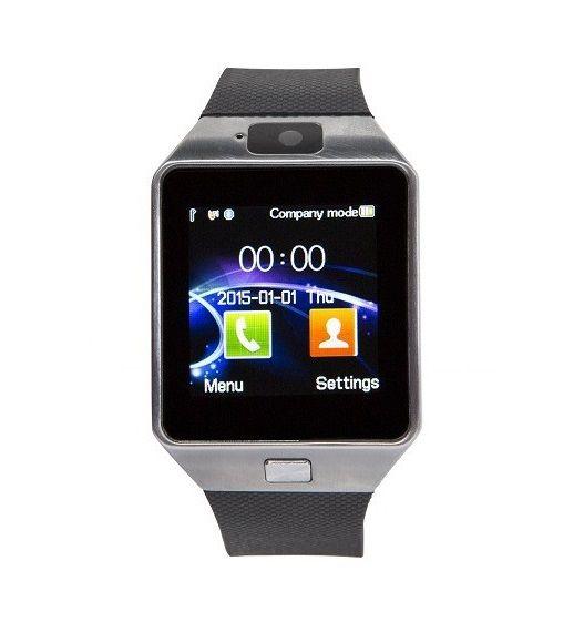 Smartwatch zegarek SIM Goclever Chronos Connect 2 zdjęcie 3