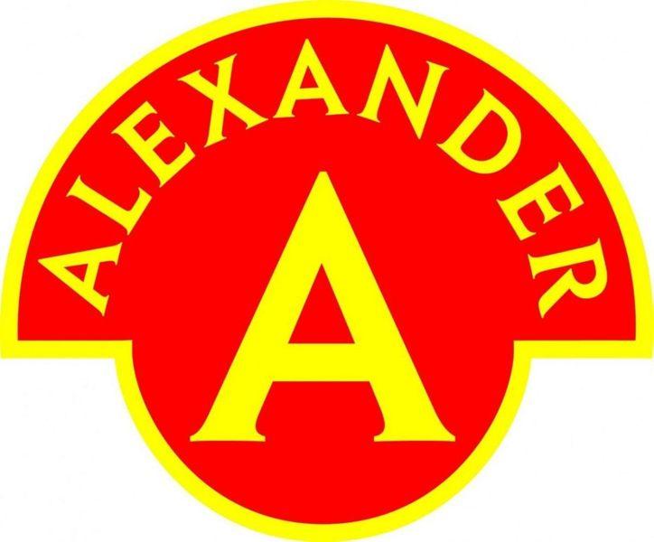 Gra Alexander GDYBYŚ BYŁ... zdjęcie 5
