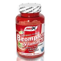 AMIX B-Complex C & E 90k