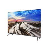 "Smart TV Samsung UE49MU7055T 49"" Ultra HD 4K HDR WIFI Czarny"