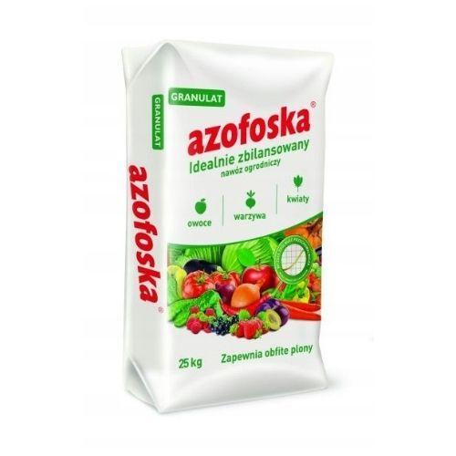 Nawóz Azofoska granulat na Arena.pl