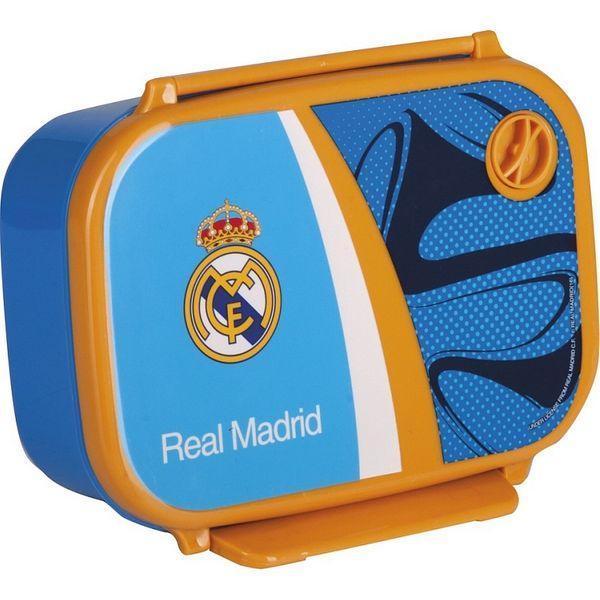 Tornister szkolny RM-28 Real Madryt w zestawie Z2 zdjęcie 3