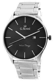Zegarek Męski G.Rossi 7028B2-1C1