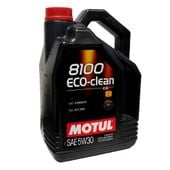 OLEJ MOTUL 8100 ECO-CLEAN C2 5W-30 5L