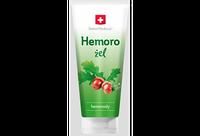 Hemoroidy Hemoro żel szwajcarski 200 ml