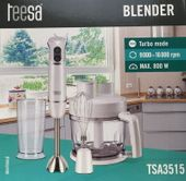 Blender ręczny Teesa TSA3515 Zestaw zdjęcie 3