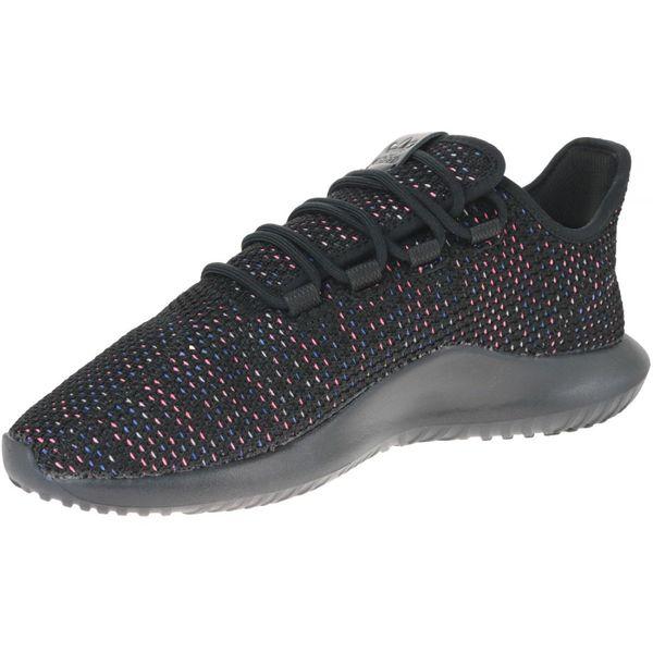 Adidas Buty męskie Tubular Shadow czarne r. 45 13 (AQ1091)