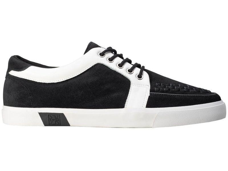 Buty TUK Black&White No Ring Vlk Sneaker A9237 44 na Arena.pl