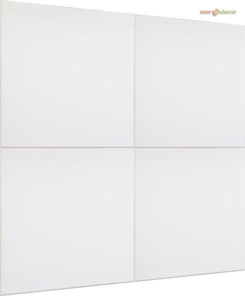 Kasetony Sufitowe białe, gładkie do malowania - 0814 zdjęcie 2