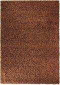 Dywan ciemny brąz bardzo miękki przytulny 160x230_CARPET