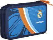 Plecak szkolny na kółkach Real Madyt + piórnik !!! zdjęcie 5