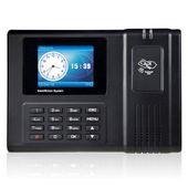 Rejestrator czasu pracy + Zamek kodowy RFID + LAN
