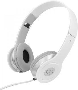 Słuchawki Audio Nauszne Przewodowe Stereo Muzyki