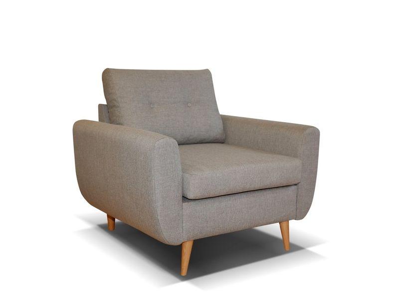 Fotel, pufa, leżanka HARRY -DUŻO KOLORÓW- zdjęcie 1