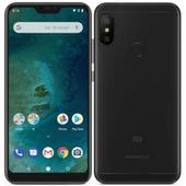 Telefon komórkowy Xiaomi Mi A2 Lite 64 GB (19064) Czarny