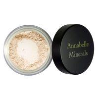 Podkład Mineralny Natural Light 4g - Annabelle Minerals - Rozświetlający