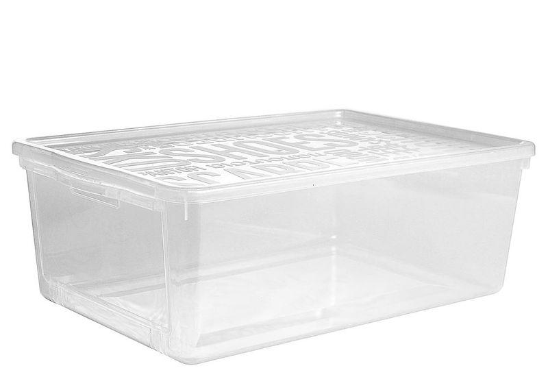 Pojemnik Multi Box Z Uchylną Pokrywką PlastTeam na Arena.pl