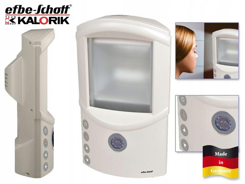Mini Solarium Efbe Schott mode 912D 440W +2 kremy i okulary gratis na Arena.pl
