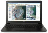 HP ZBook 15 G3 i7-6820HQ 16GB 512GB SSD M2000M W10