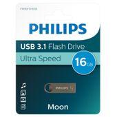 Philips Pendrive USB 3.1 16 GB - Moon Edition