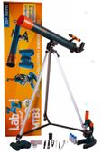 Zestaw Levenhuk LabZZ MTB3 mikroskop teleskop i lornetka #M1