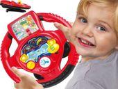 SMILY PLAY Mistrz kierownicy interaktywna kierownica
