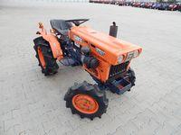 Mini Traktorek Kubota B7001 4WD
