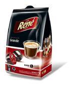 KAPSUŁKI Rene Dolce Gusto Grande zamiennik 16 szt kawa palona mielona