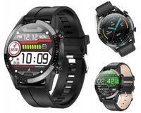 SMARTWATCH Zegarek EKG Krokomierz Puls Bluetooth