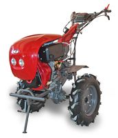 Ciągnik jednoosiowy traktor spalinowy WEIMA WM1100BE-6DIF DELUXE 9.0KM