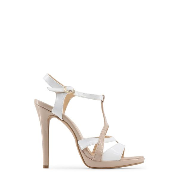 a057be53b1ca42 Made in Italia sandały damskie szpilki brązowy 40 • Arena.pl