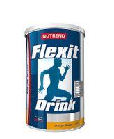 Nutrend Flexit Drink 400g Smak - brzoskwinia