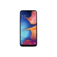 Smartfon Samsung Galaxy A20 Niebieski